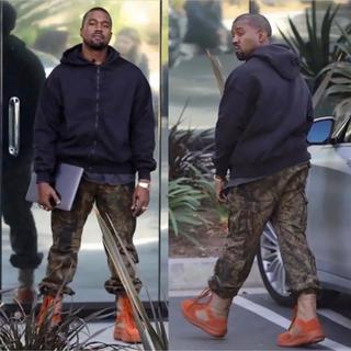 フィアオブゴッド(FEAR OF GOD)のYEEZY SEASON 3 Military Boots(ブーツ)