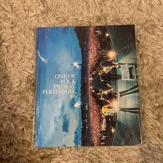 ワンオクロック(ONE OK ROCK)のone ok rock  PRIMAL FOOTMARK #6(音楽/芸能)