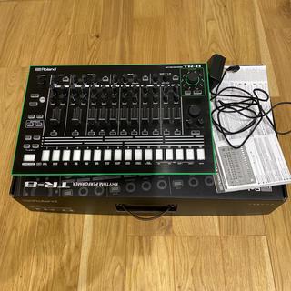 ローランド(Roland)のRoland TR-8 美品(音源モジュール)