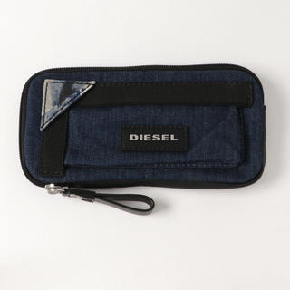 ディーゼル(DIESEL)のdieselディーゼル ポーチ 小物入れ(小物入れ)