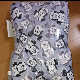 ディズニー(Disney)の 1点限り⭐ ディズニー 肌布団 洗える ミッキー ミニー 肌ふとん(布団)