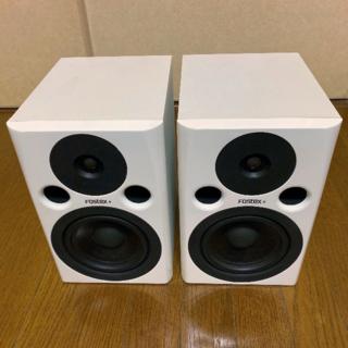 Fostex PM0.5n White 2本ペア(スピーカー)