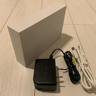 アイオーデータ(IODATA)のI・O DATA HDCL-UTE2W(PC周辺機器)