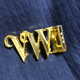 ヴィヴィアンウエストウッド(Vivienne Westwood)のVivienne Westwood バックル(ベルト)