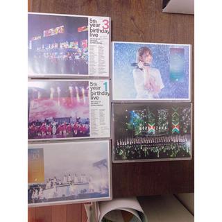 乃木坂46 - 乃木坂46 Live