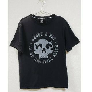 ナンバーナイン(NUMBER (N)INE)のナンバーナイン Tシャツ スカル サイズ3(Tシャツ/カットソー(半袖/袖なし))