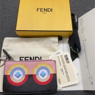 FENDI - FENDI❤️フェンディ❤️モンスター❤️コインケース