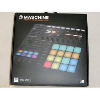 Native Instruments  MASCHINE MK3(音源モジュール)