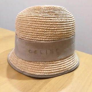 セリーヌ(celine)のセリーヌ babyハット(帽子)