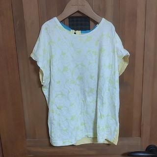 ニードルワークスーン(NEEDLE WORK SOON)のNEEDLE WORK SOONのTシャツ(Tシャツ/カットソー)