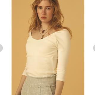 シールームリン(SeaRoomlynn)のパッドinソフトハードロンT(Tシャツ/カットソー(七分/長袖))