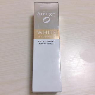 アルージェ(Arouge)のアルージェ ホワイトニング ミストセラム 濃ミスト美白液(化粧水/ローション)