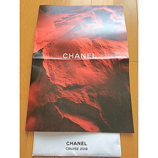 シャネル(CHANEL)のCHANEL カタログ パンフレット インテリアにも!(ファッション)