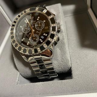 クリスチャンディオール(Christian Dior)のDior 腕時計 定価50万 クォーツ(腕時計(アナログ))