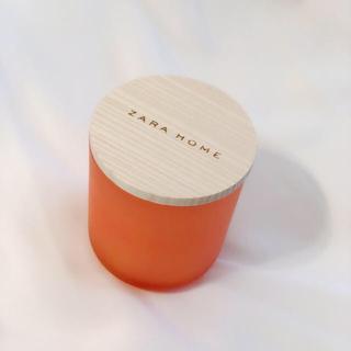 ZARA HOME - 【新品・未使用】アロマキャンドル(ZARA HOME)