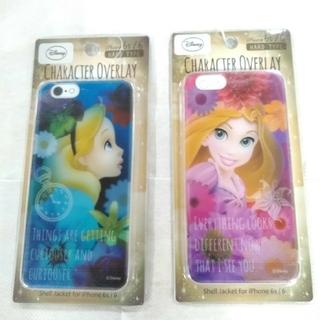 ラプンツェル(ラプンツェル)の定価2160円 新品 ラプンツェルiPhone6/6s(iPhoneケース)