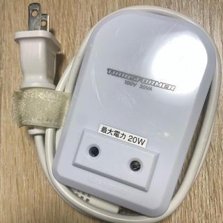 TI-109  カシムラ 変圧器