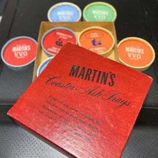 【レア極美品】Martin's CoasterオリジナルBOX⭐︎未使用品(カトラリー/箸)