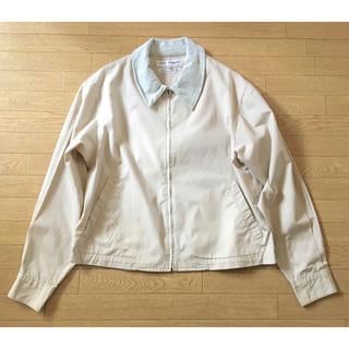 コムデギャルソン(COMME des GARCONS)のコムデギャルソンSHIRTシャツジャンパーCOMME des GARCONS (ブルゾン)