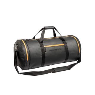 エーエムジーザダーケストニグ(AMG-THE DARKEST NIG)の新品未使用☆AMG メルセデス・ベンツ スポーツバッグ(ボストンバッグ)