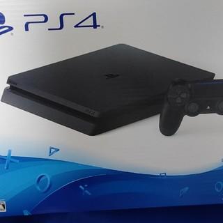 プレイステーション4(PlayStation4)のSONY PS4 PlayStation4 本体 新品 CUH-2200AB01(家庭用ゲーム機本体)