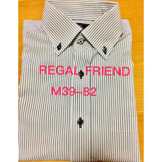 リーガル(REGAL)の【カッターシャツ M39-82】(シャツ)