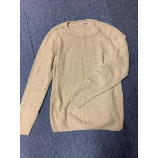シマムラ(しまむら)のニット カットソー(Tシャツ/カットソー(七分/長袖))