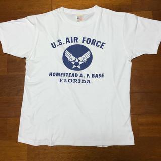 バズリクソンズ(Buzz Rickson's)のBuzz Rickson's Tシャツ(Tシャツ/カットソー(半袖/袖なし))