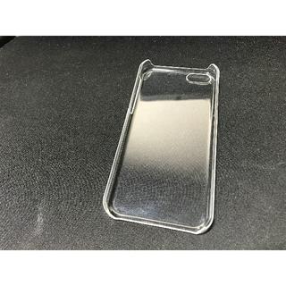 旧iPhoneSE用クリアーケース(iPhoneケース)