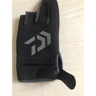 特別価格!ダイワ グローブ☆フリーサイズ(手袋)
