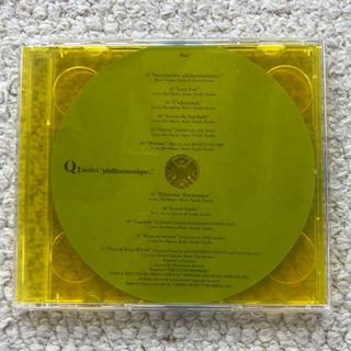 """インディヴィ(INDIVI)の""""philharmonique;"""" Q;indivi(ポップス/ロック(邦楽))"""