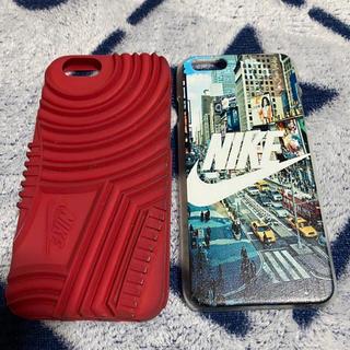 ナイキ(NIKE)のiPhone8 ケース NIKE(iPhoneケース)