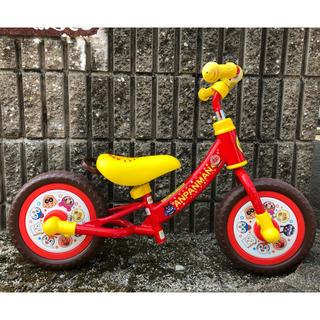 アンパンマン(アンパンマン)の人気☆アンパンマン  自転車 キックバイク 子供(自転車)