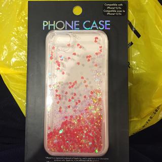 9c6f02567445 フォーエバートゥエンティーワン(FOREVER 21)のiPhone 5 5s スマホケース(モバイル