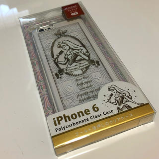 オーロラヒメ(オーロラ姫)の眠れる森の美女 オーロラ姫 iPhone6ケース(iPhoneケース)