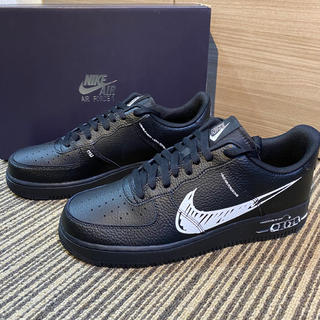 ナイキ(NIKE)のNIKE Air Force 1 Lv8 Skecth(スニーカー)