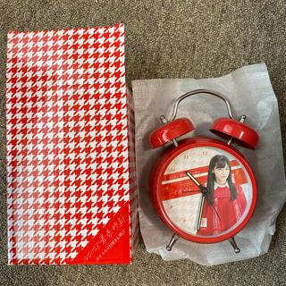 エヌジーティーフォーティーエイト(NGT48)のNGT48 村雲颯香 青春時計(女性アイドル)