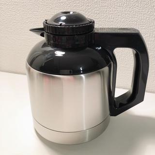 アムウェイ(Amway)のアムウェイ ステンレス保温ポット(調理道具/製菓道具)