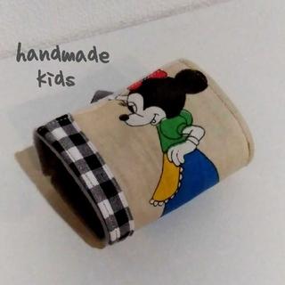 ディズニー(Disney)の☆ディズニー子供用マクスケース☆(財布)