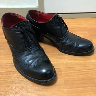 ジャンポールゴルチエ(Jean-Paul GAULTIER)のジャンポールゴルチエ 短靴 Jean Paul GAULTIER(ドレス/ビジネス)