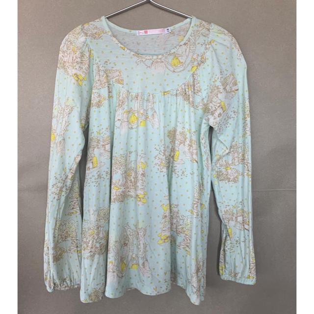 franche lippee(フランシュリッペ)のUNIQLO ディズニーコラボ 白雪姫 フランシュリッペ キッズ/ベビー/マタニティのキッズ服女の子用(90cm~)(Tシャツ/カットソー)の商品写真
