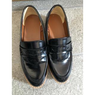 ジーユー(GU)の【GU】ローファー(ローファー/革靴)