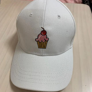 ウィゴー(WEGO)のキャップ帽子(キャップ)