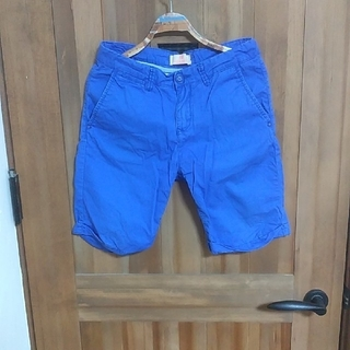 SCOTCH & SODA - SCOTOH SHRUNKのズボン