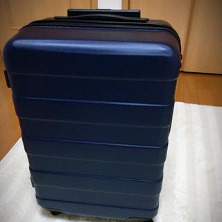 ムジルシリョウヒン(MUJI (無印良品))のキャリーバッグ(スーツケース/キャリーバッグ)