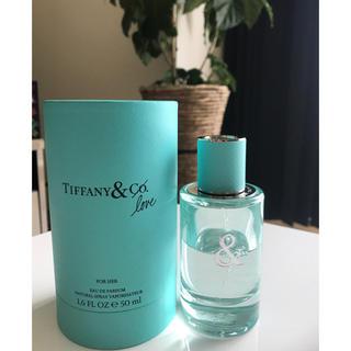 ティファニー(Tiffany & Co.)のTiffany ラブ フォーハー 箱付き (その他)