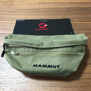 マムート(Mammut)のマムート MAMMUT ウエストポーチ クラシック バムバッグ メランジ 2L(ウエストポーチ)