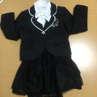 ニシマツヤ(西松屋)の子ども服 120  セレモニー用(ドレス/フォーマル)