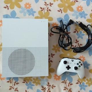 エックスボックス(Xbox)のxbox one s all digital edition(家庭用ゲーム機本体)