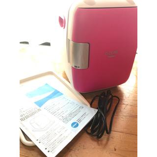 ツインバード(TWINBIRD)のツインバード TWINBIRD  コンパクト電子保冷保温ボックス ミニ冷蔵庫(冷蔵庫)